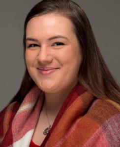 Taylor Houdlette Portrait