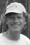Portrait of Christopher Davis.