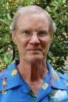 Portrait of James McCleave.