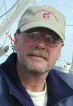 Portrait of Malcom Shick.