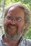 Portrait of Les Watling.