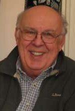 Portrait of James Wilson.
