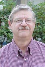 Portrait of John Singer.