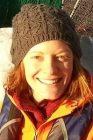 Photo of Rachel Lasley-Rasher.