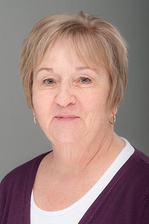 Jeannine Hashey