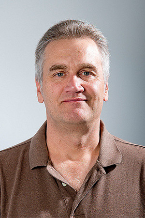 Ron Lisnet