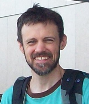 Photo of Andrew Knightly