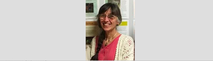photo of Paula Drewniany