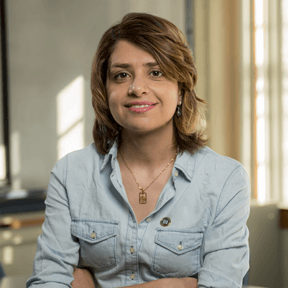 Sheila Edalatpour faculty photo