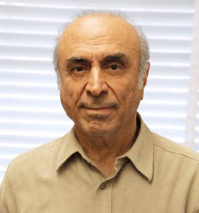 Mohsen Shahinpoor