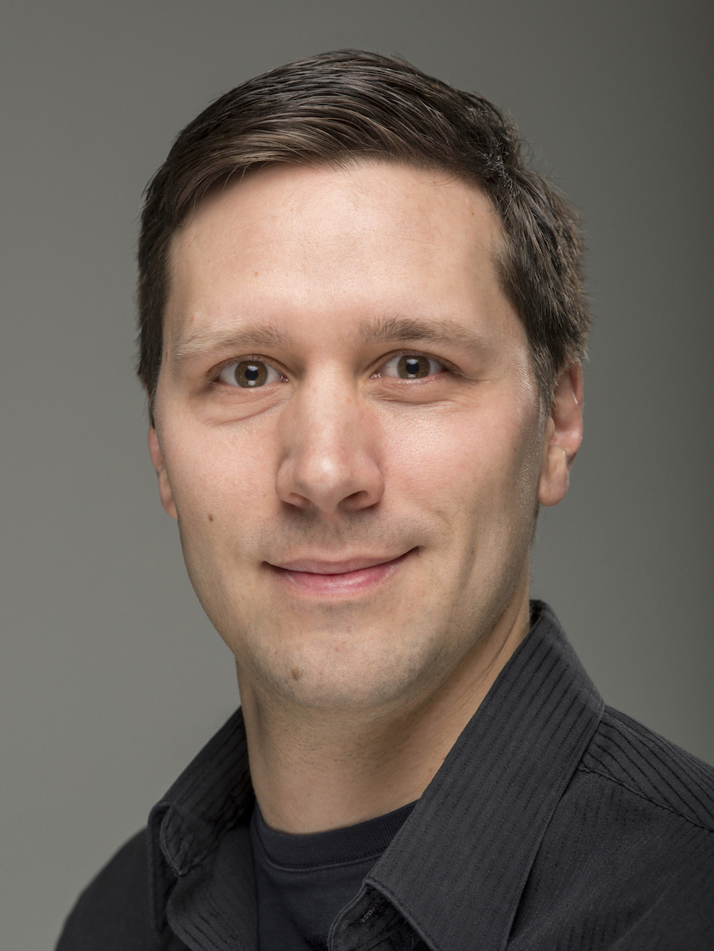 Dr. Justin Lapp