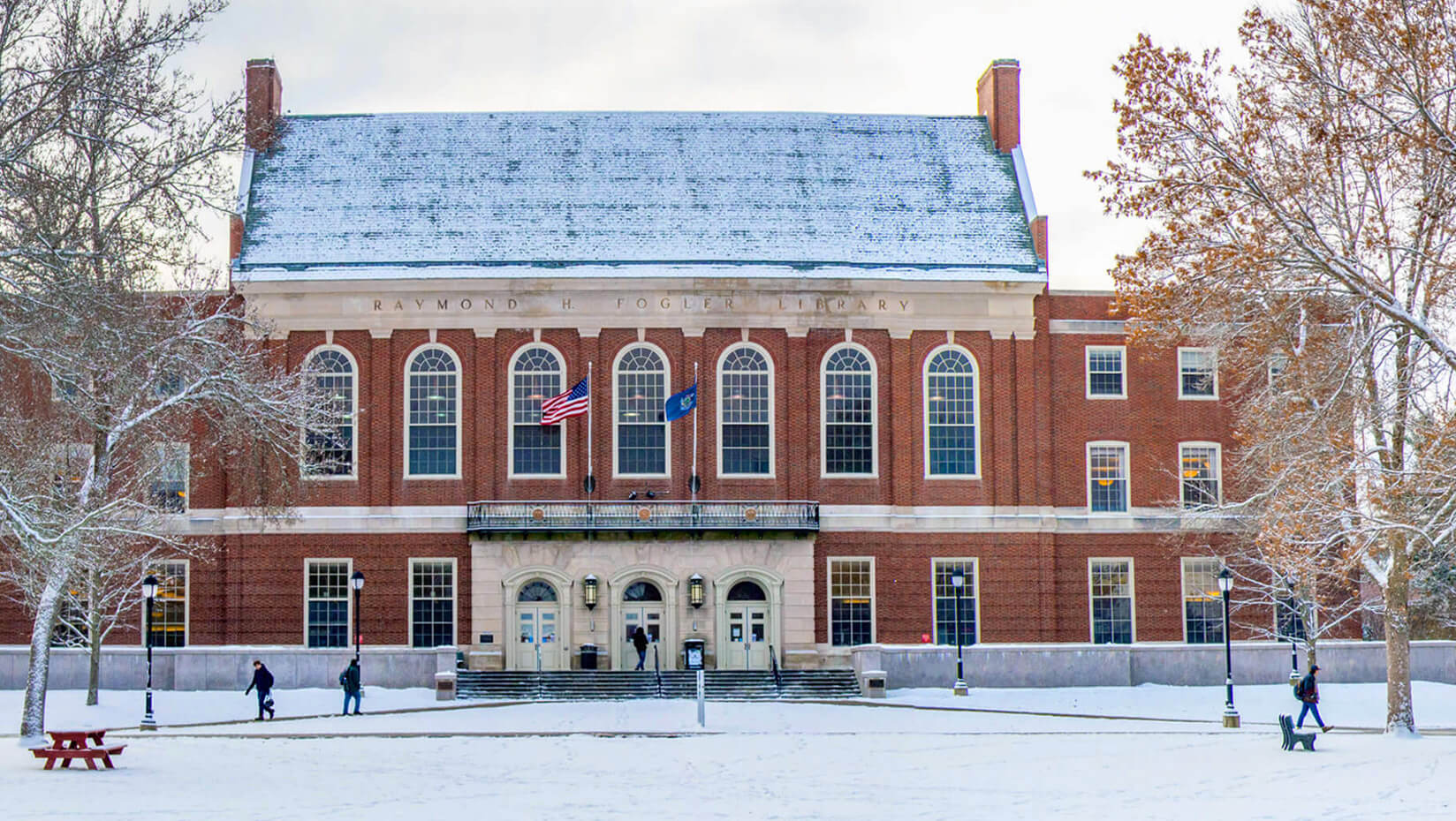 featured image for Four finalists named for University of Maine presidency