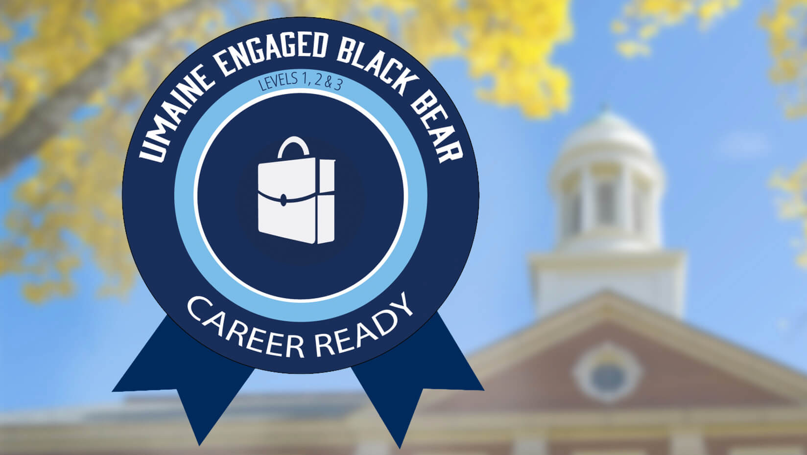 featured image for UMaine tapped as one of three nationwide to participate in BadgedToHire
