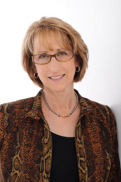 Deborah saber portrait