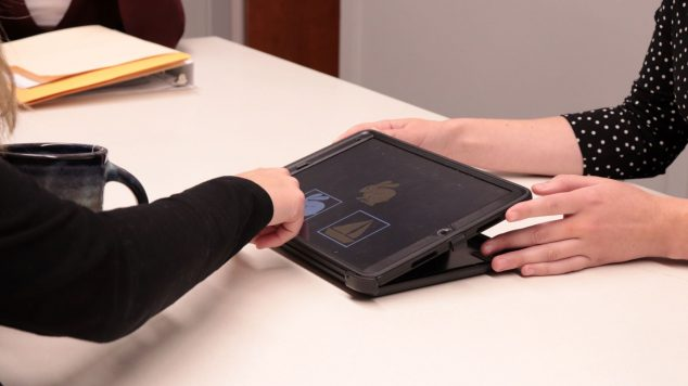 touch pad science