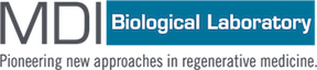 MDI Biological laboratory logo