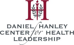 Daniel Hanley center for health leadership logo