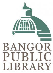 Bangor Public Library (BPL) logo