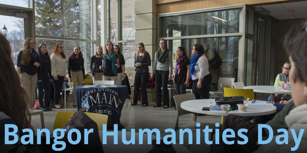 Bangor Humanities Day