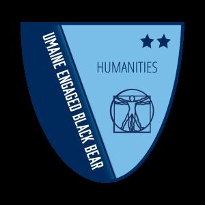 EBB Humanities Badge Level 2