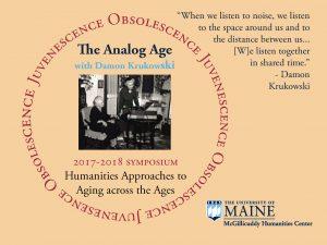 Symposium_Anaglog Age