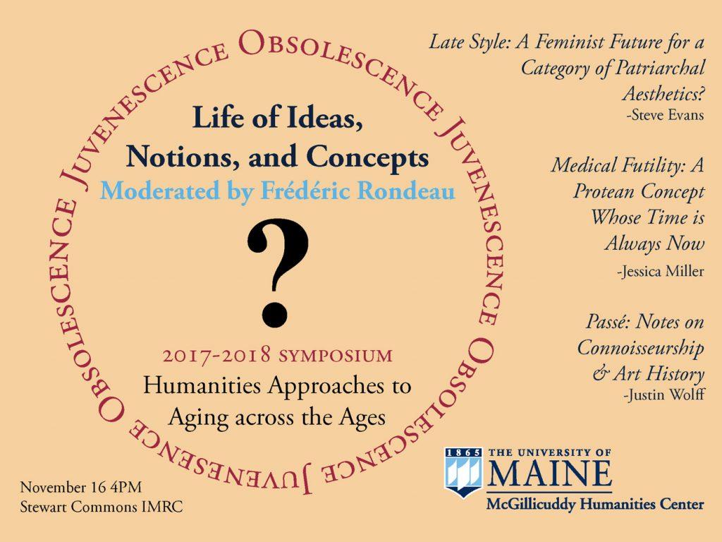 Symposium_Life of Ideas_11.16.17