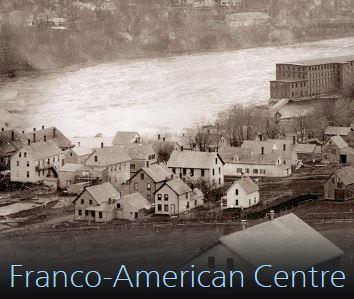 Franco-American Centre
