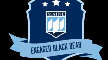 image of Engaged Black Bear logo