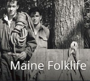 Maine Folklife Center