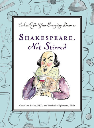 Shakespeare-Not-Stirred