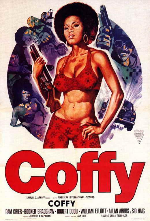 (CANCELED) Coffy: The Cinema of Colonization and Decolonization - Clement  and Linda McGillicuddy Humanities Center - University of Maine