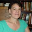 A professional portrait of Bonnie Newsom