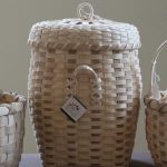 Ash basket