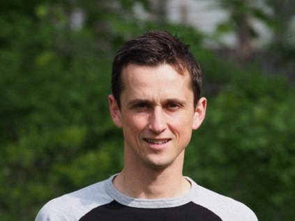 Josh Stoll