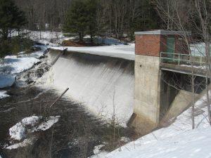 Montsweag Dam