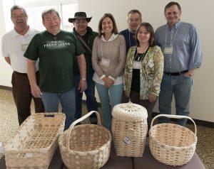 Maine Basketmakers