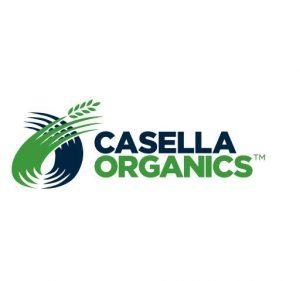 Casella Organics Logo