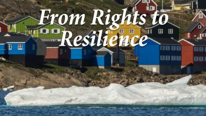 From Rights to Resilience