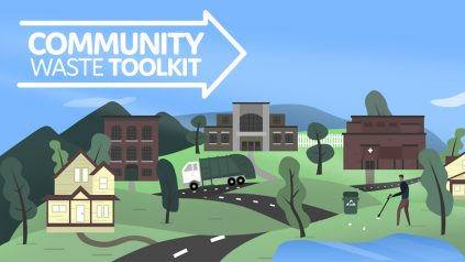 Community Waste Toolkit