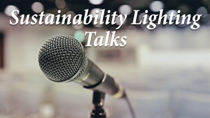 Sustainability Lightning Talks