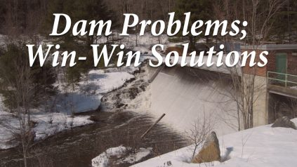 Dam problems; win-win solutions
