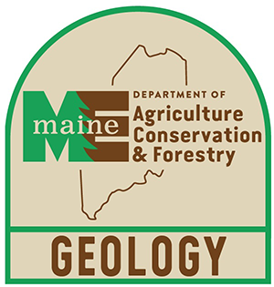 Maine Dept. Agriculture, Conservation and Forestry - Geology