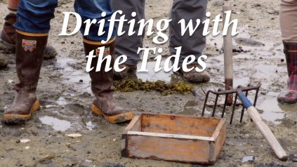 Drifting with the Tides