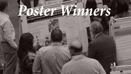 Poster Winners