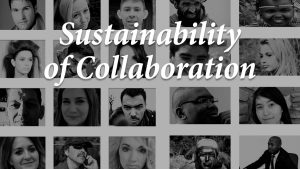 Sustainability of Collaboration