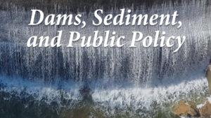 Dams, Sediment, and Public Policy