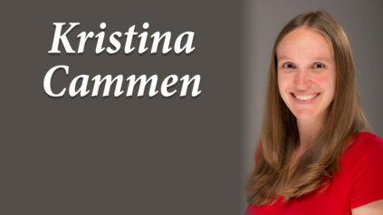 Kristina Cammen