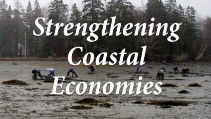 Strengthening Coastal Economies