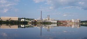 Great Northern Paper Mill, East Millinocket, Maine