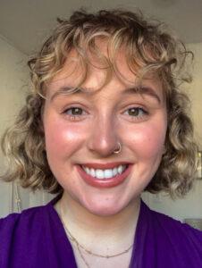 Hannah Mathieu